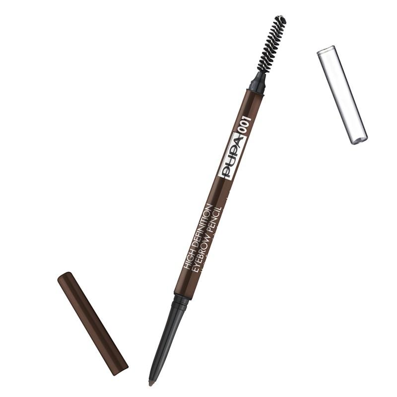 Eyebrow Eyebrow Definition Pencil pupa color blonde