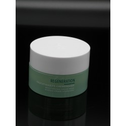 Regneration Feuchtigkeitscreme Maske Charlotte Meentzen entpackt cosmetics kosmetik shop