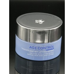 AGE CONTROL Tagespflege mit Lifting Effekt von Charlotte Meentzen kosmetik cosmetics shop entpackt single