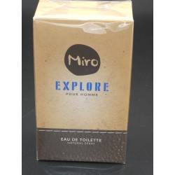 Explore von Miro 50 ml