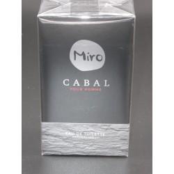 Cabal von Miro 50 ml