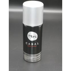 Cabal deodorant spray 150 ml